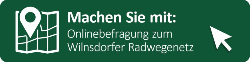 Onlinebefragung Radverkehrskonzept