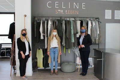 Boutique Celine