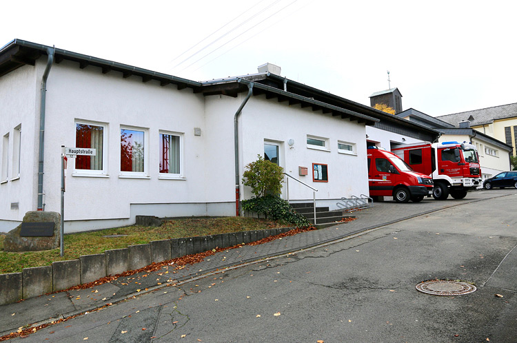 Kompromiss für Feuerwehrgerätehäuser gefunden